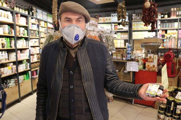 Prof. Dr. Saraçoğlu koronavirüse karşı önermişti! Talep yüzde 200 arttı