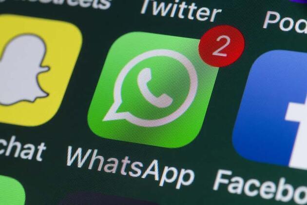 Türkiye'de her gün 1 kişi 8 saatini internette geçiriyor! İşte en çok kullanılan uygulamalar