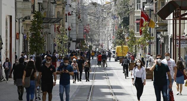 Kademeli normalleşme 1 Mart'ta başlıyor: İstanbul için dikkat çeken tarih -  Dünyadan Haberler