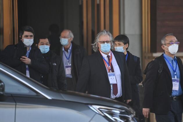DSÖ Sözcüsü, virüsün kökenlerini araştıran ekibin çalışmalarını anlattı: 4 ihtimal üzerinde duruluyor