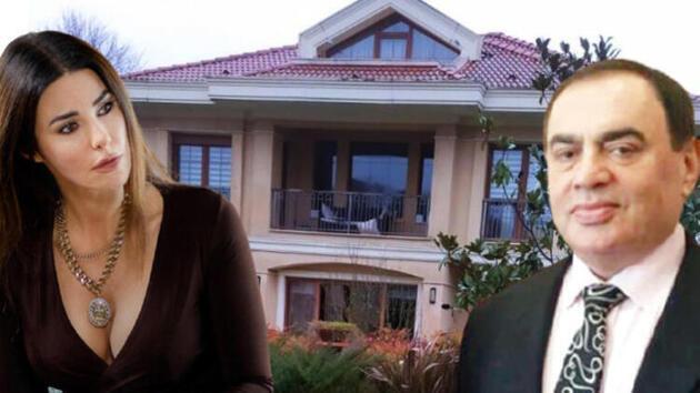 Defne Samyeli yeni villa arayışında