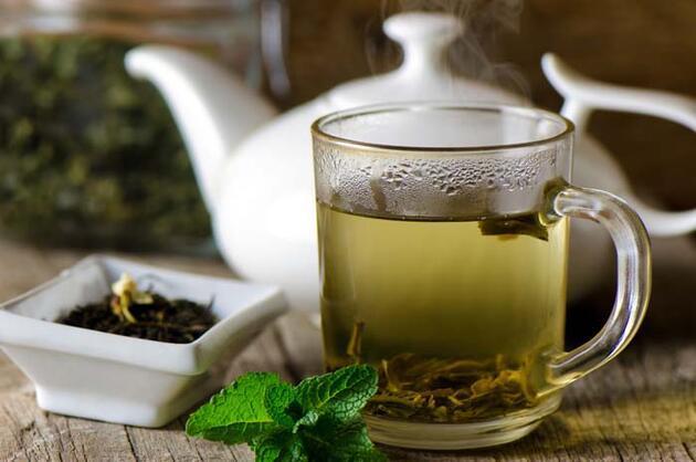 En faydalısı hangisi? İşte siyah, yeşil ve beyaz çay arasındaki farklar