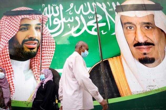 Yunanistan şimdi de Suudi Arabistan'ın kapısını çaldı
