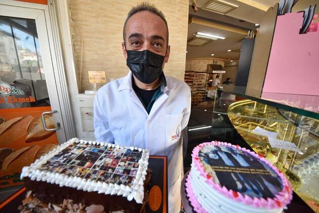 Yaş pastadaki gizli tehlike! Astım, alerji ve kansere neden oluyor