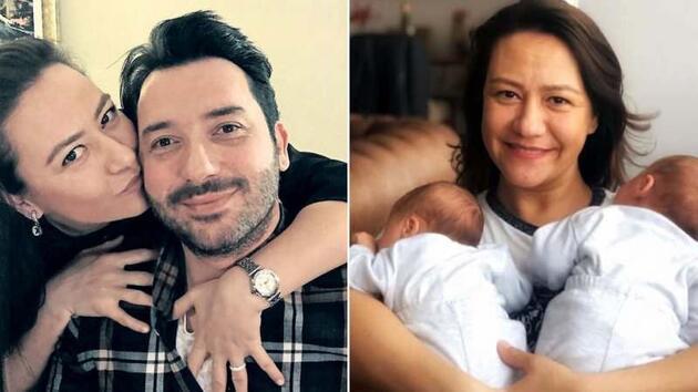 Ezgi Sertel: Beni en iyi ikiz anneleri anlar