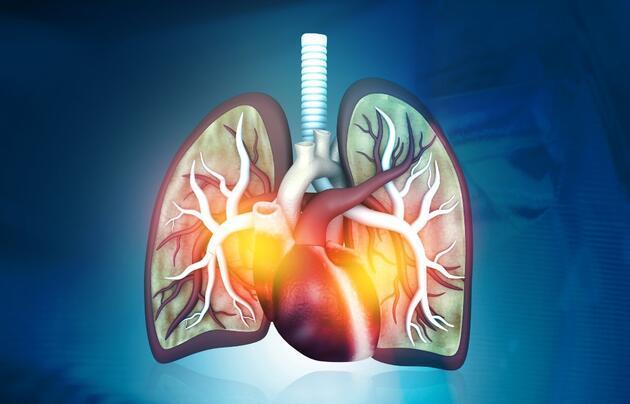 ABD'de bir hasta, nakledilen akciğerden COVID-19 kaparak hayatını kaybetti