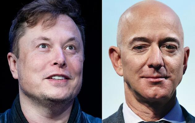Elon Musk 1 günde 15 milyar dolar kaybetti, dünyanın en zengini unvanını kaptırdı