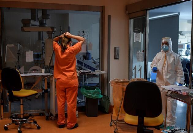 Araştırma sonucu açıklandı: Koronavirüs Avrupa'da açıklanandan önce mi can aldı?