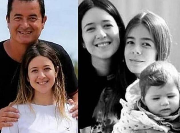 Banu Ilıcalı'nın bebeğinin yeni fotoğrafı ortaya çıktı