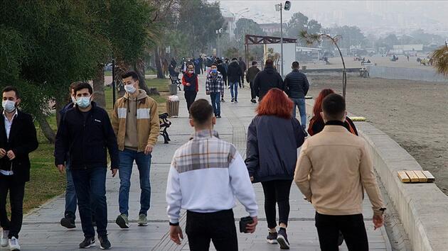 Vaka sayıları alarm veriyor: Karadeniz'e 'Covid OHAL'i' önerisi