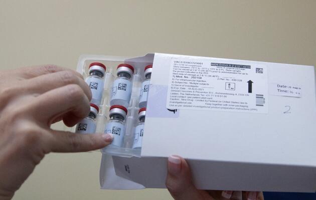 Tek dozluk ilk COVID-19 aşısı olacak: ABD onay sinyali verdi