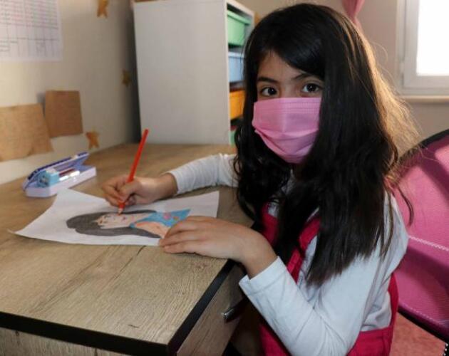 Koronavirüs geçiren çocuklarda ölümcül MIS-C tehlikesi
