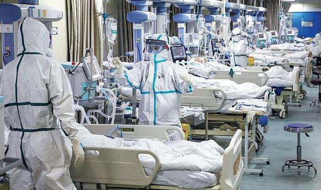 Koronavirüse bağlı can kayıpları giderek artıyor! İşte anbean yaşananlar