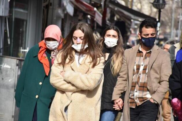 O illere kısıtlama kararları peş peşe geldi! Koronavirüs vakaları artıyor