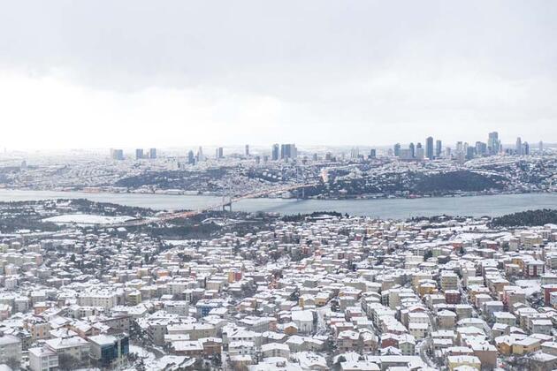 Prof. Yaşar: Küresel soğumayla İstanbul Boğazı donacak