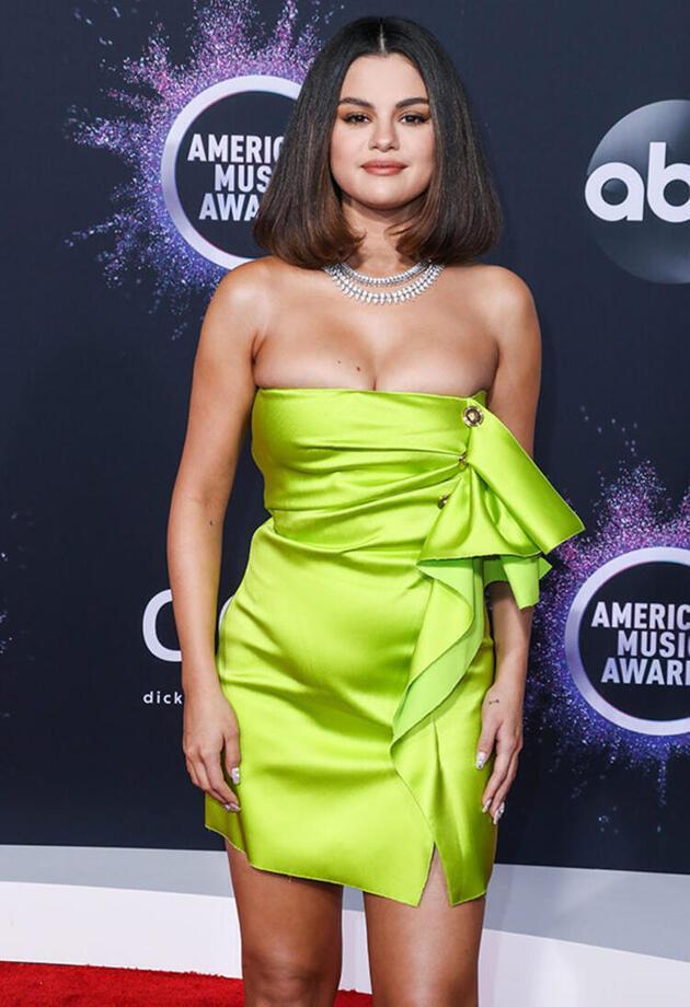 Selena Gomez'in hayranları böbrek nakli şakasına tepki gösterdi