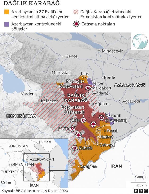 Ermenistan'da ordu Başbakan Paşinyan'ın istifasını istedi: Siyasi kriz bu noktaya nasıl geldi?