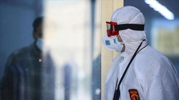 Koronavirüs kabusunda tehlikeli artış devam ediyor