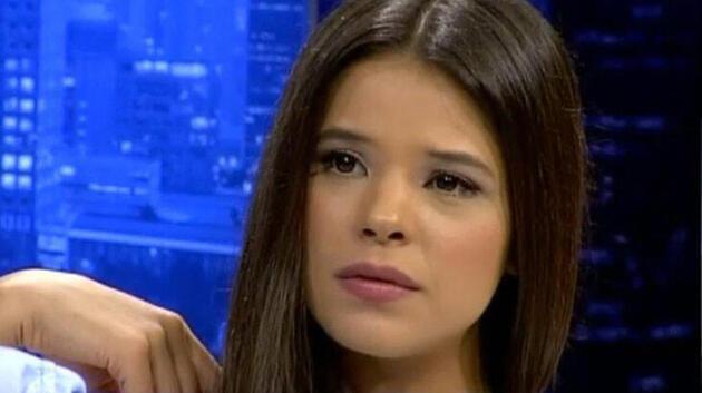 Selen Seyven Katırcıoğlu'nun  2,5 yıla kadar hapsi isteniyor