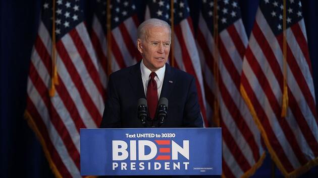 Biden'den sert açıklama: Suudi Arabistan'dan hesap soracağız