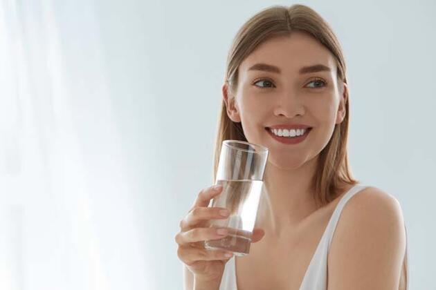 'Su diyeti'ne dikkat! Ölümcül sonuçlara yol açabilir