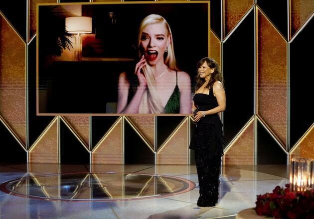 78. Altın Küre Ödülleri sahiplerini buldu