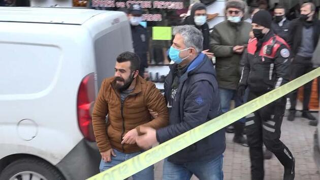 Tokkal ailesinin katil zanlısı Boğa'nın güvenlik kamerası görüntüleri ortaya çıktı; İnşaat işçisi kılığında gelmiş