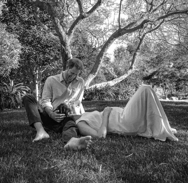 """Harry ve Meghan'ın olay röportajından ilk görüntüler: """"Tek başına yaşadıklarını hayal bile edemiyorum"""""""