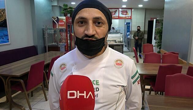 Erdoğan'ın açıklamalarını halay çekip kutladılar