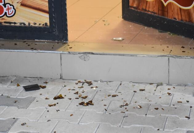 Bu kez yakınları saldırdı: Aynı çiğ köfteciye ikinci saldırı!