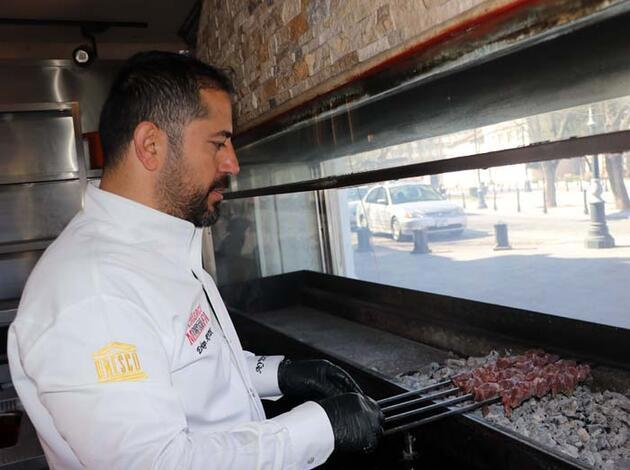 Gaziantep'in özel lezzeti; 'Küşleme kebabı' tescillendi