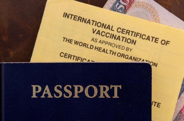 Avrupa'da aşı pasaportu hazırlığı: Diğer ülkeler nasıl etkilenecek? İşte merak edilen sorular