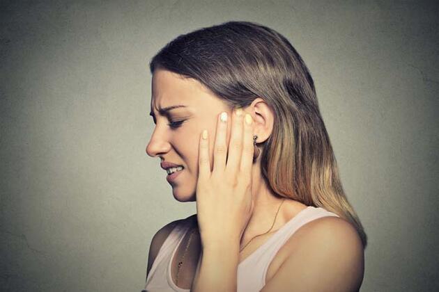 Kulakta en sık görülen 5 hastalık!