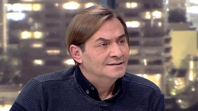 Armağan Çağlayan'dan olay yaratan Ajdar açıklaması:1 Milyon Euro istedi