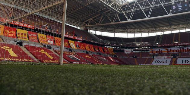 Son dakika... Galatasaray İstanbul'da stat arıyor!