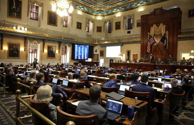 ABD'de tartışma yaratan karar: Güney Carolina eyaletinde 'kurşuna dizme' idam yöntemleri arasına eklendi