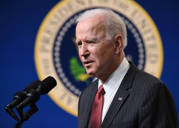 ABD'de kısıtlama krizi: Biden 'devam' dedi, Teksas Valisi yasakları kaldırdı