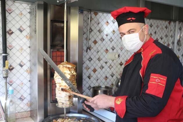 Tokat'ta bir işletmeci yaptı! Tadına bakanlar tekrar istiyor