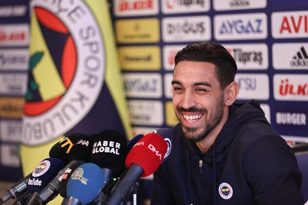 Son dakika... İşte Fenerbahçe'nin muhtemel 11'i
