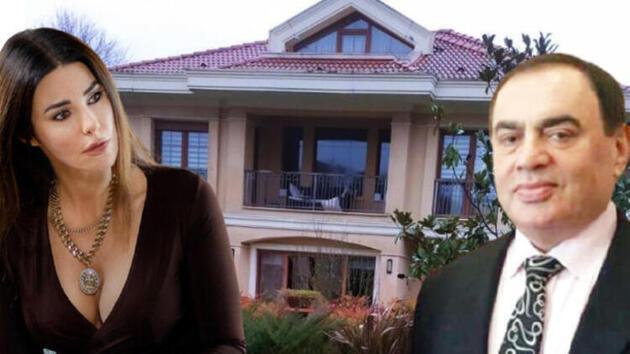 Defne Samyeli oturduğu evle ilgili yeni kararını paylaştı