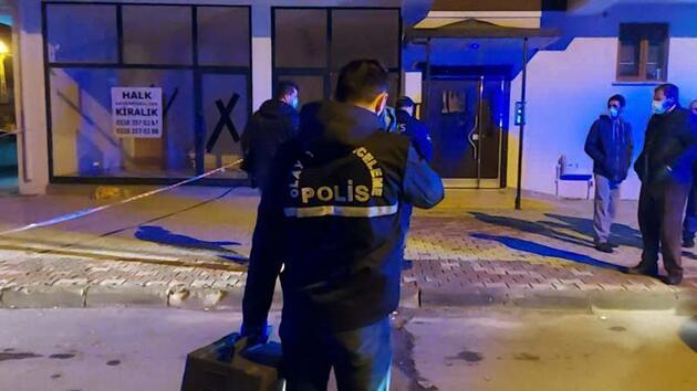 """Sultanbeyli'de """"Anne ve babası kavga eden genç kız balkondan atladı"""" iddiası"""
