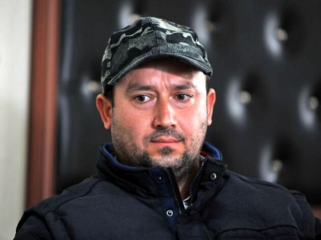 Bursa'da 'suskun adam' 35 yıldır konuşmuyor