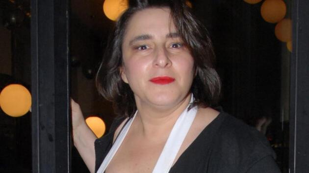 Esra Dermancıoğlu ile Murat Balcı'nın aşk yaşadığı iddia edildi