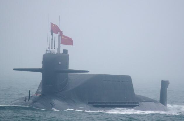 Çin, pandemiye rağmen 2021'de savunmaya 210 milyar dolar ayıracak