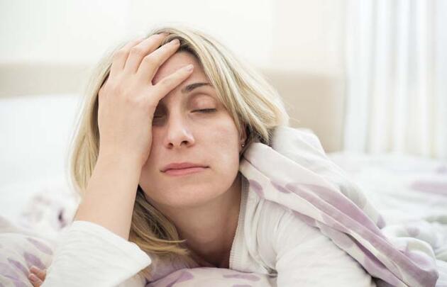 Sabah kalktığınızda hiç uyumamış gibi hissediyorsanız dikkat! Uykunuzu alamamanızın sebebi bu olabilir