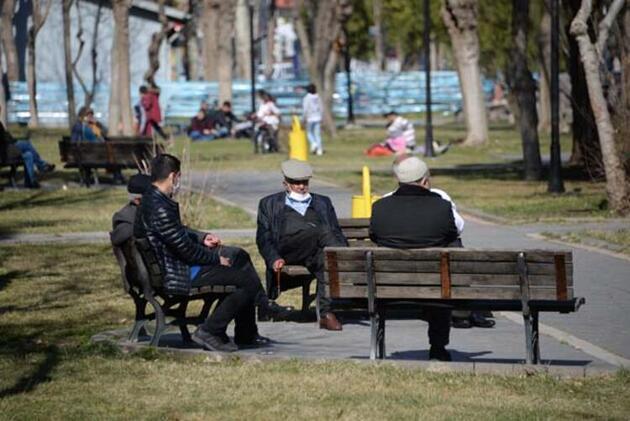 Hafta sonu sokağa çıkma yasağı hangi illerde var? İşte 6-7 Mart'ta kısıtlama olmayan şehirler...