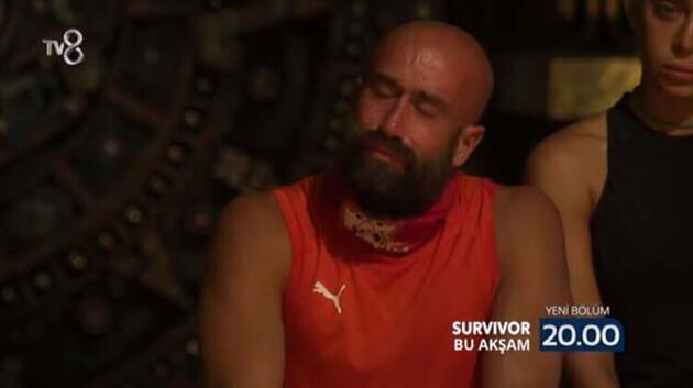 Survivor Çağrı Murat Ceylan'ın üzerine yürüdü! Acun Ilıcalı Çağrı'ya resti çekti