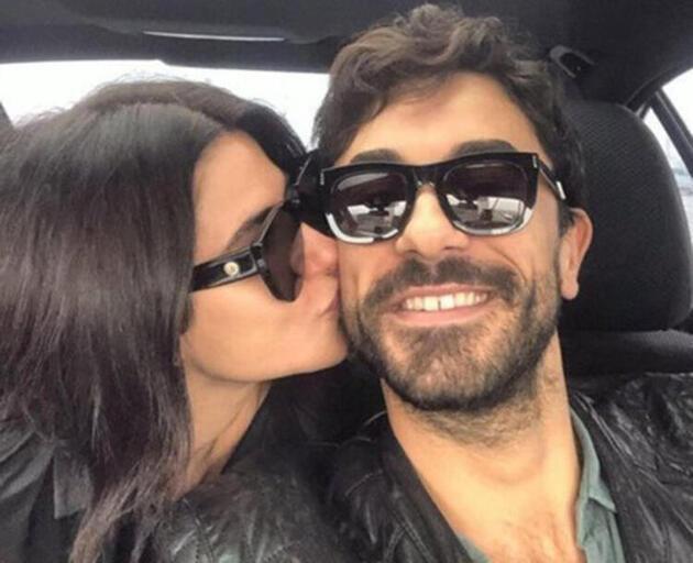 Gökhan Alkan ve Nesrin Cavadzade'den evlilik iddialarına cevap