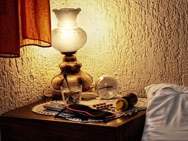 Uykusuz gecelerin sorumlusu 10 hatalı alışkanlık!