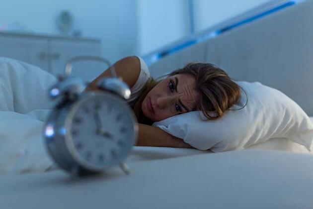 Endişe, kabus, ölüm korkusu.... Uykudan korkma hastalığı 'Hipnofobi'yi nasıl kontol edeceğiz?